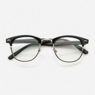 clubmaster optics  lens clubmaster