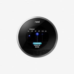 nest 温控器