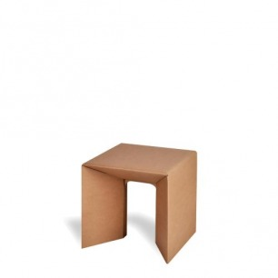 手工纸凳子的做法图解
