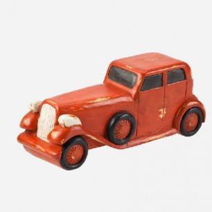 木质汽车摆件