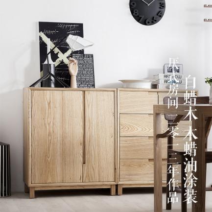 白腊木家具图片