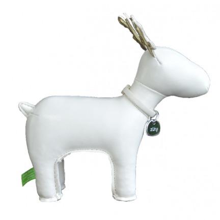 > zuny动物造型设计摆件 麋鹿